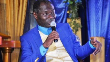 Any Poor Pastor Who Blesses You Is Releasing Poverty On You - Prophet Badu Kobi [Video] 3