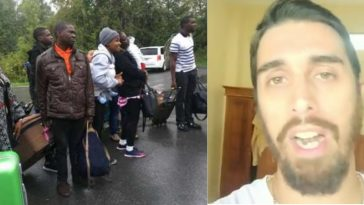 Australian Man Gives Reasons Why Nigerians Shouldn't Relocate To Other Countries [Video] 3