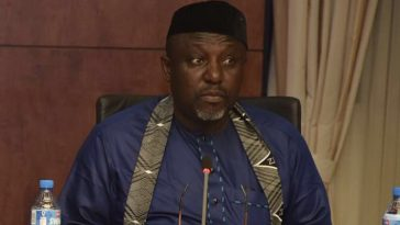 Okorocha Wants Nigeria To Scrape House Of Reps, Advocates Only One Senator In Each State 3