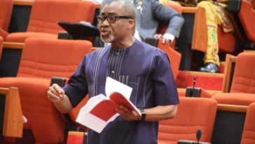 Soldiers Once Stopped Kidnappers, But Now They're Helping Abductors - Senator Abaribe 5