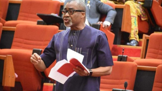 Soldiers Once Stopped Kidnappers, But Now They're Helping Abductors - Senator Abaribe 1
