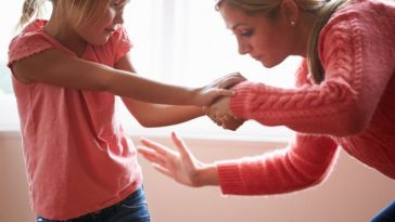Government Bans Smacking Of Children, Anyone Found Guilty Will Face Criminal Charges 4