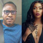 Nigerians Go Wild On Twitter As Charles Anazodo Blast Tiwa Savage For Not Greeting Him 8