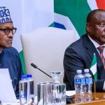 South Africa And Nigeria Reaches Agreement To Issue 10-Year Visa Between Citizens 9