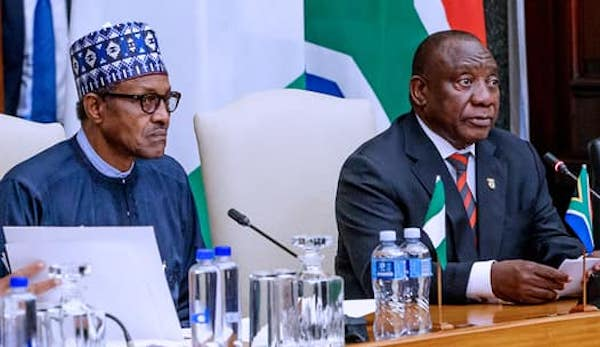 South Africa And Nigeria Reaches Agreement To Issue 10-Year Visa Between Citizens 1