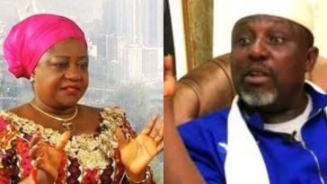 Buhari's Aide, Onochie Reacts To Okorocha's Call For Reduction Of Nigerian Lawmakers [Video] 4