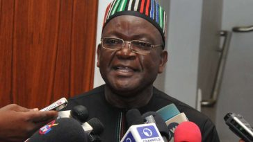 Herdsmen Shoot Benue Governor In His Farm, Calls For Arrest Of Miyetti Allah Leadership 11