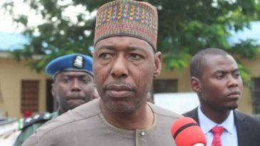 Governor Zulum Goes Spiritual To Fight Boko Haram, Engages With 30 Clerics In Saudi Arabia 6