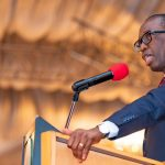 World Teachers Day: Governor Okowa Surprises 12 'Outstanding' Delta Teachers 27
