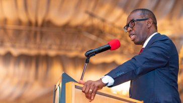 World Teachers Day: Governor Okowa Surprises 12 'Outstanding' Delta Teachers 6