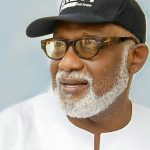Ondo Governor Akeredolu Sacks Aide For Calling Deputy Governor's Wife 'Acting First Lady' 28