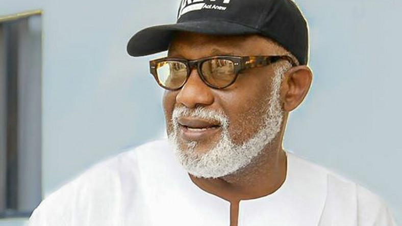 Governor Akeredolu Buys Multi-Million Cars For Deputy Speaker Despite Owing Ondo Civil Servants 1