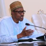 """Only Few Nigerians In Five States Own Majority Of Nigeria's Wealth"" - Buhari Laments 27"