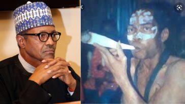 President Buhari's Aide, Ojudu Reveals How He Ate Fela's Cake Baked With Marijuana 5