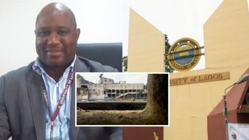 """UNILAG Suspends And Bars Dr Boniface Igbeneghu From School, Shuts Down """"Cold Room"""" 9"""