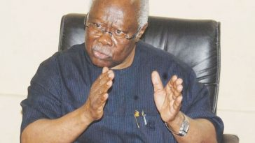 Nigeria Needs New Public Holiday, A Day For National Prayers And Fasting - Bode George 3