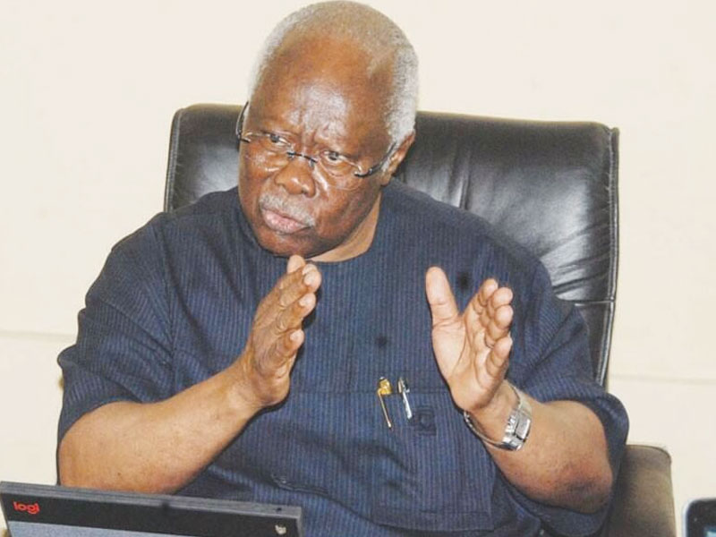 Nigeria Needs New Public Holiday, A Day For National Prayers And Fasting - Bode George 1