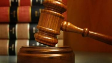 20-Year-Old Lady Drags Her 4 Neighbours To Court, Narrates How They Raped Her For 7 Years 6