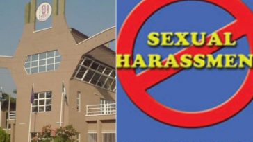 Sex-For-Grade: UNIBEN Professor Okwechime Defends Lecturers, Says Some Girls Want Sexually Transmitted Degree 5
