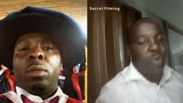 UNILAG Suspends Another Lecturer, Dr. Samuel Oladipo Over 'Sex For Grades' Scandal 11