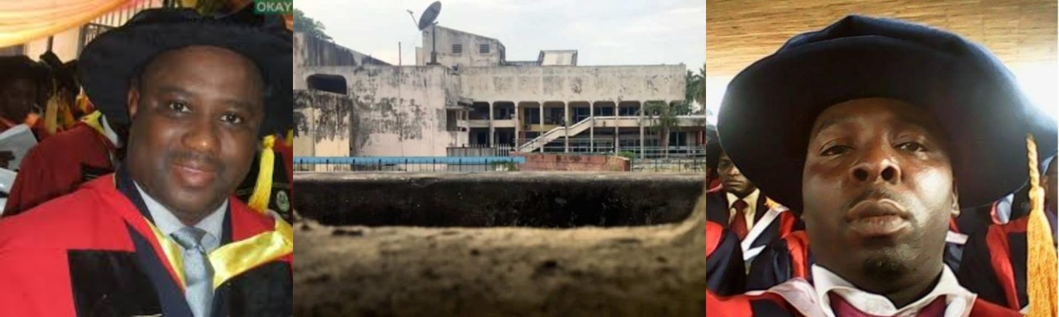 Inside The Now Famous 'Cold Room' Where UNILAG Lecturers Molest Female Students [Video] 1