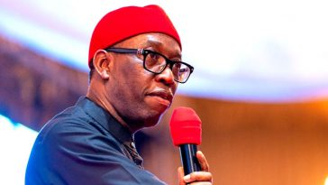 I Don't Owe Any Apologies For Appointing My Daughter As Aide – Delta Governor, Okowa 5