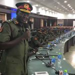 Army To Demand ID Cards From Nigerians As 'Operation Positive Identity' Begins 28