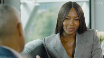 49-Years-Old Supermodel, Naomi Campbell Says She Is Not Yet Ready To Be A Mother 3