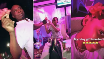 Regina Daniels Shows Off Romantic Birthday Gift She Got From Hubby, Ned Nwoko [Photos] 6
