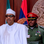 President Buhari Illegally Extends Service Of Nephew In Police Force By 3 Years 27