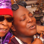 Nigerian Activist, Charlyboy Announces Death Of His 101-Year-Old Mother 29