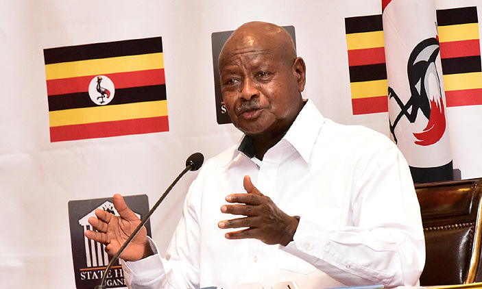 """Uganda Government Plans Imposing Death Penalty On Homosexuals Through """"Kill The Gays"""" Bill 1"""