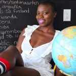 Jessica Nabongo Becomes First Black Woman To Visit All 195 Countries Of The World 28