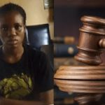 27-Year-Old Woman Jailed For Stabbing Her Fiance To Death Over Engagement Ring In Lagos 27