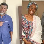 Buhari's Second Wife Story Could Be True, Wedding Date Is Unconfirmed - Reno Omokri 27