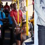 Woman Escapes Being Lynched Over Snatching Manhood Of 3 Men Inside Lagos BRT Bus 27