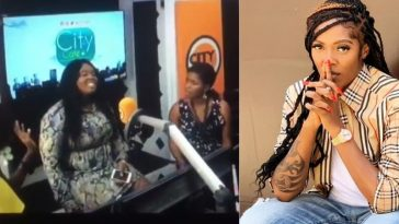 Tiwa Savage Calls Out 3 Female OAPs Who Were Caught On Camera Insulting Her [Video] 4