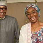 Presidency Finally Speaks On Buhari's Marriage To New Wife, Sadia Umar Farouq 28