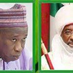 Emir Sanusi Wins As Court Nullifies 4 New Emirates Created By Governor Ganduje In Kano 26