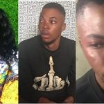 Student Attempts To Kill Girlfriend With Sniper After Stealing N57,000 From Her Account [Video] 27