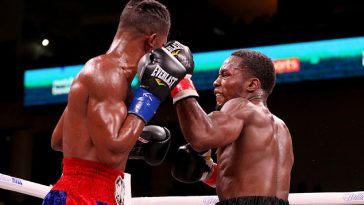 Boxer, Patrick Day Undergoes Emergency Brain Surgery After Brutal Knockout By Charles Conwell 7