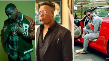 Davido Deserves Respect For Doing What Others Couldn't Do With African Music – Kiddominant 2