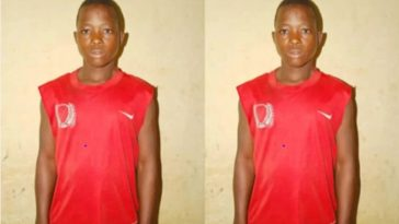 """I Rape Small Girls To Cool Off Tension,"" 18-Year-Old Boy Arrested For Raping 6 Minors Confesses 7"