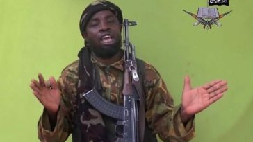 People Of Borno Should Repent And Seek The Face Of God - Boko Haram Leader, Shekau 7