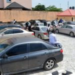 EFCC Arrests 94 Internet Fraudsters During 'Yahoo Boys' Party At Popular Night Club In Oyo 9