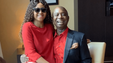 Ned Nwoko Reveals Why He Married Regina Daniels 3 Weeks After Meeting Her [Video] 6