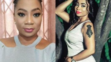 Any Actress That Hasn't Been Asked For Sex In The Movie Industry Is Not Okay - Actress Vicky Zugah 3