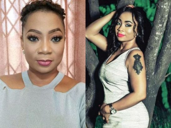 Any Actress That Hasn't Been Asked For Sex In The Movie Industry Is Not Okay - Actress Vicky Zugah 1