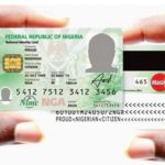 Nigerians To Pay N3,000 For National ID Card Renewal, Replacement Costs N5,000 - NIMC 8