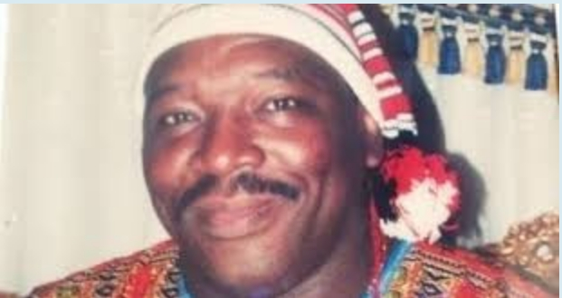 Son Of Late Head Of State, General Aguiyi Ironsi Dies At 54 1
